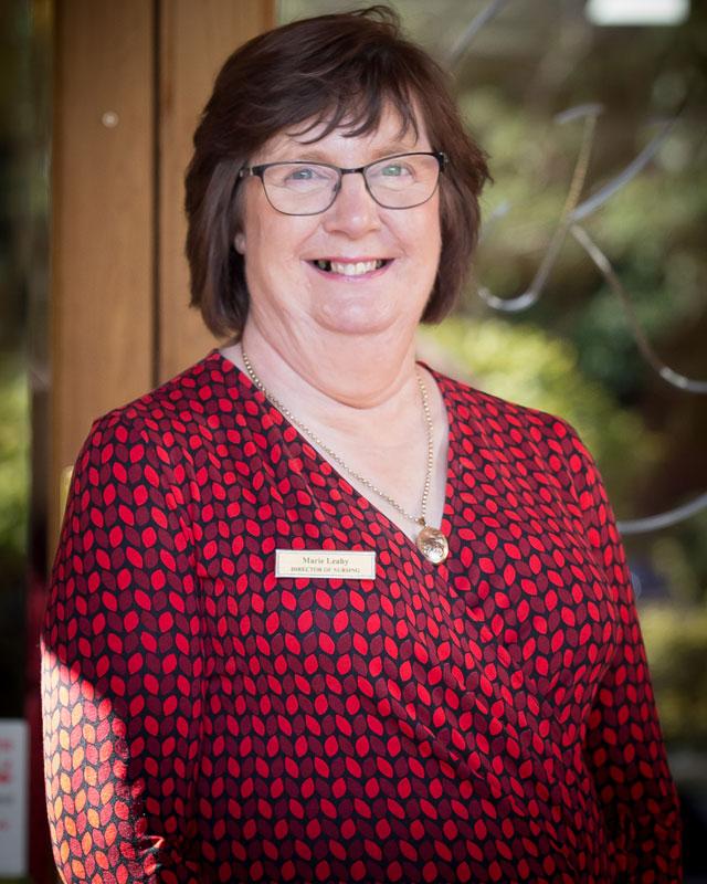 marie Leahy, windmill healthcare